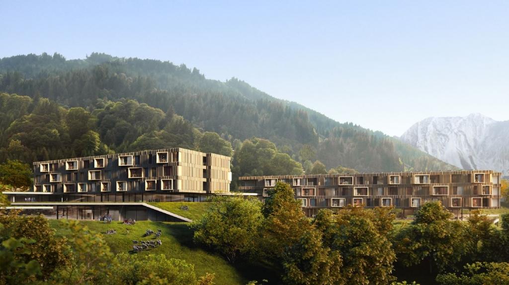 Hotel Latschau