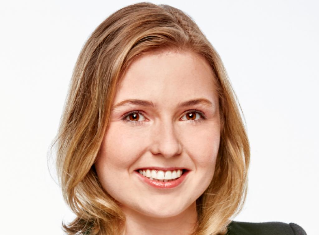Melanie Kloster