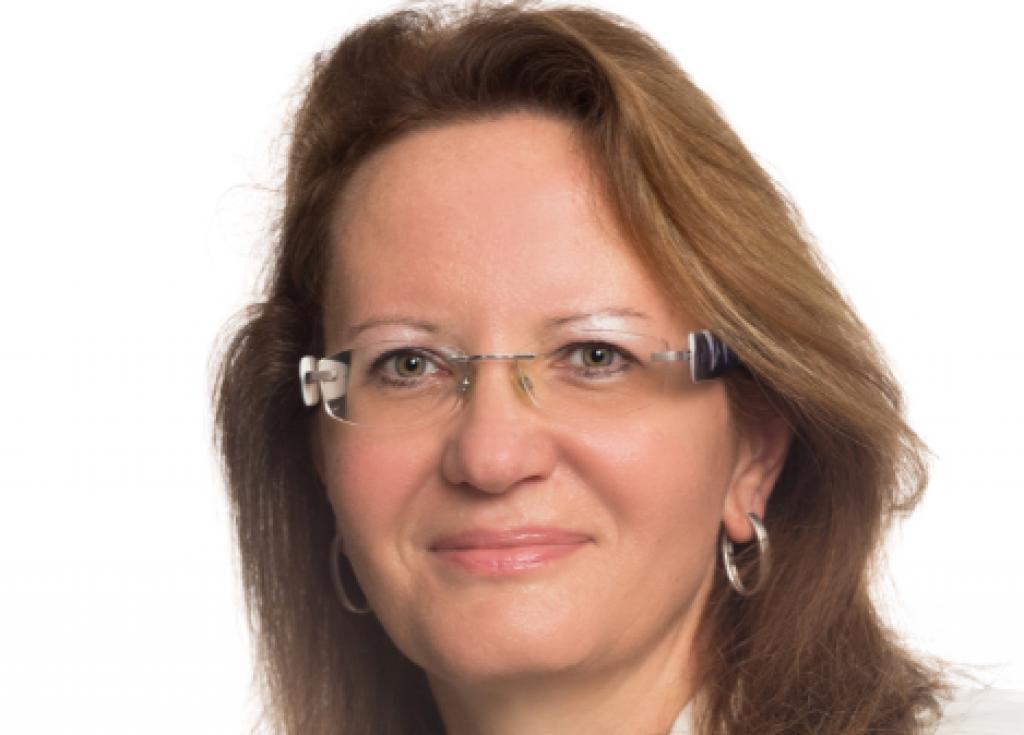 Christine Gumpoldsberger
