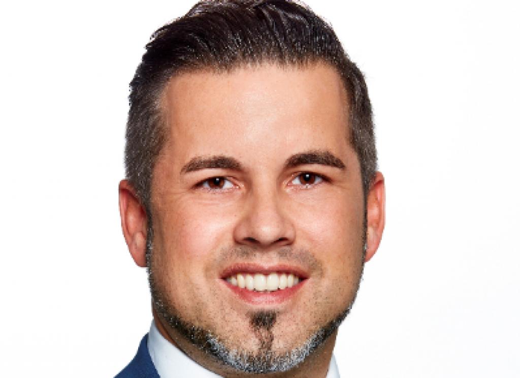 Markus Mendel