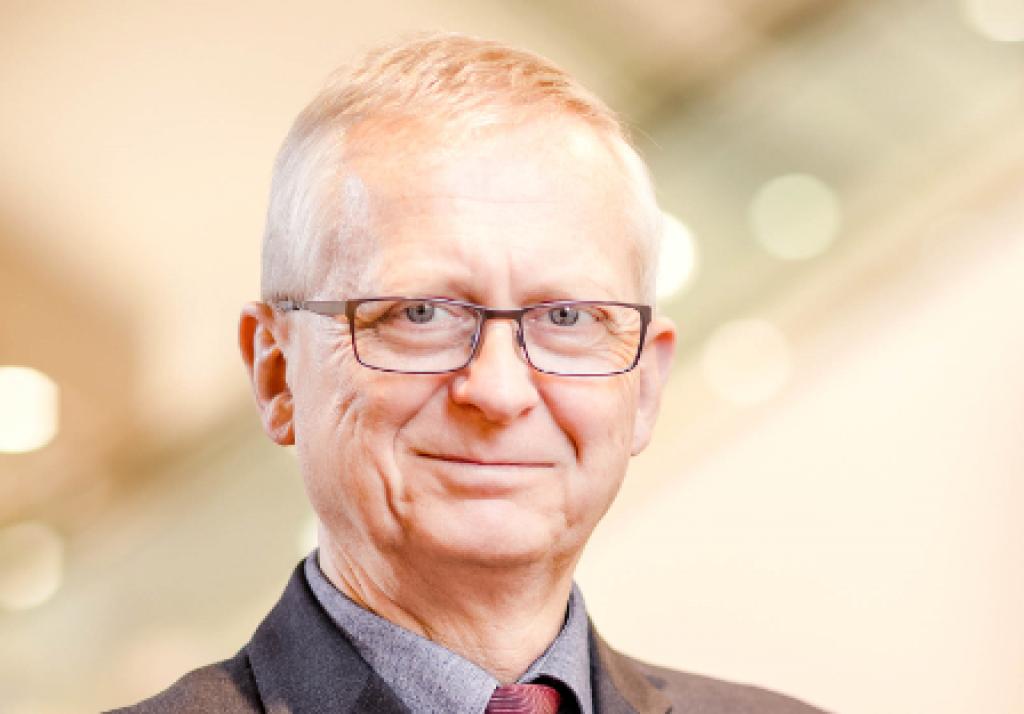 Gerhard Wohlmacher