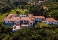 Die ehemalige Villa von Prinz Edward in Bahamas
