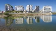 Die Seestadt Aspern ist eines der größten Stadtentwicklungsprojekte Europas.