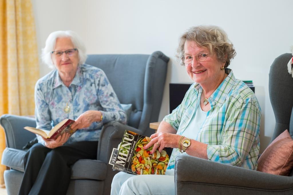 Ab sofort stellt die Silver Living Gruppe den Bewohnern der Betreuten Wohnanlagen einen kostenlosen Einkaufsservice für Lebensmittel und Arzneimittel sowie eine permanente Telefon-Hotline zur Verfügung.