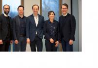 Guido Roth, Christoph Wolf, Caspar Schmitz-Morkramer, Sonja Gallo, Holm Bethge