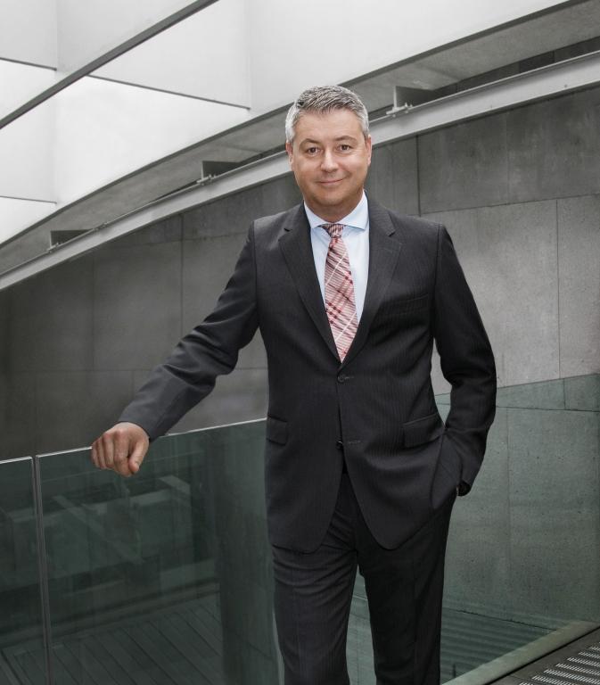 Oliver Schumy