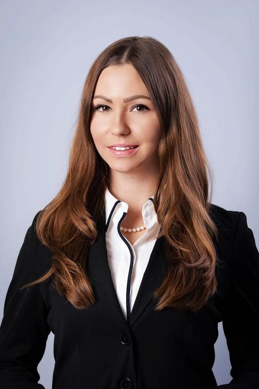 Catherine Latzenhofer