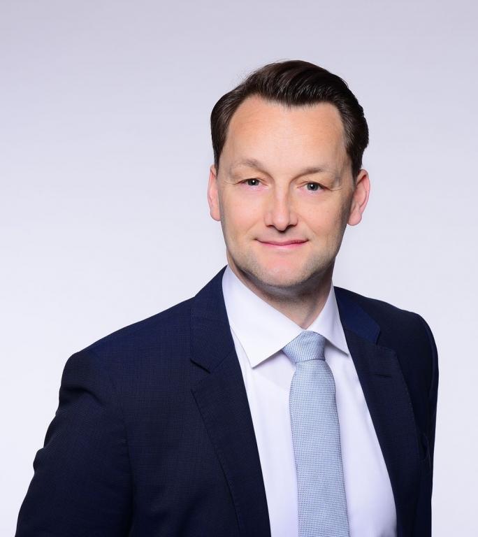 Dirk Rieger
