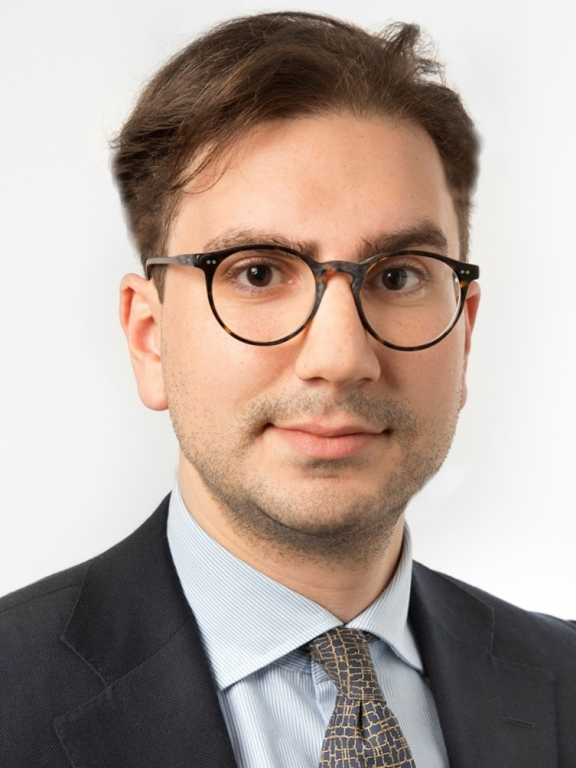 Rochel Sarikov