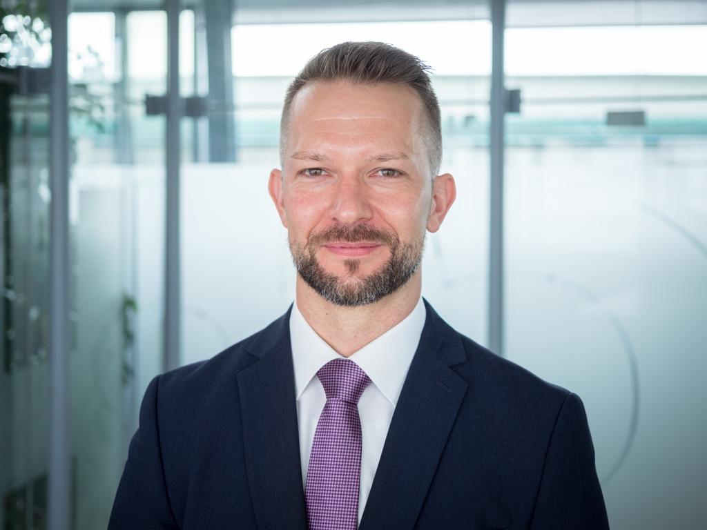 Jürgen Narath