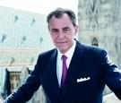 Eugen Otto ist wieder zum FIABCI-Präsidenten gewählt worden