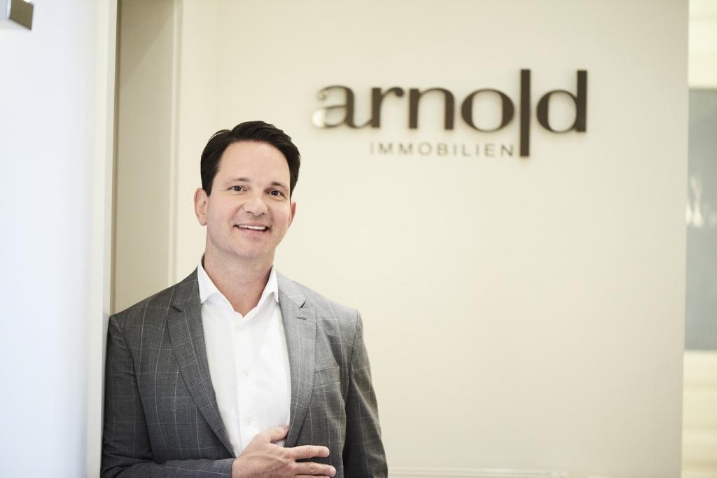 Markus Arnold