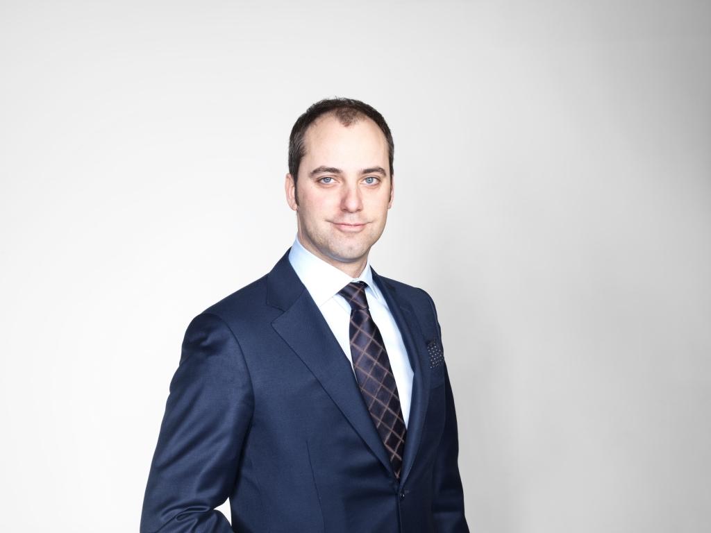 Markus Schafferer