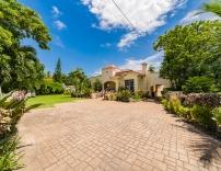 Die Villa La Randa von Rita Marley