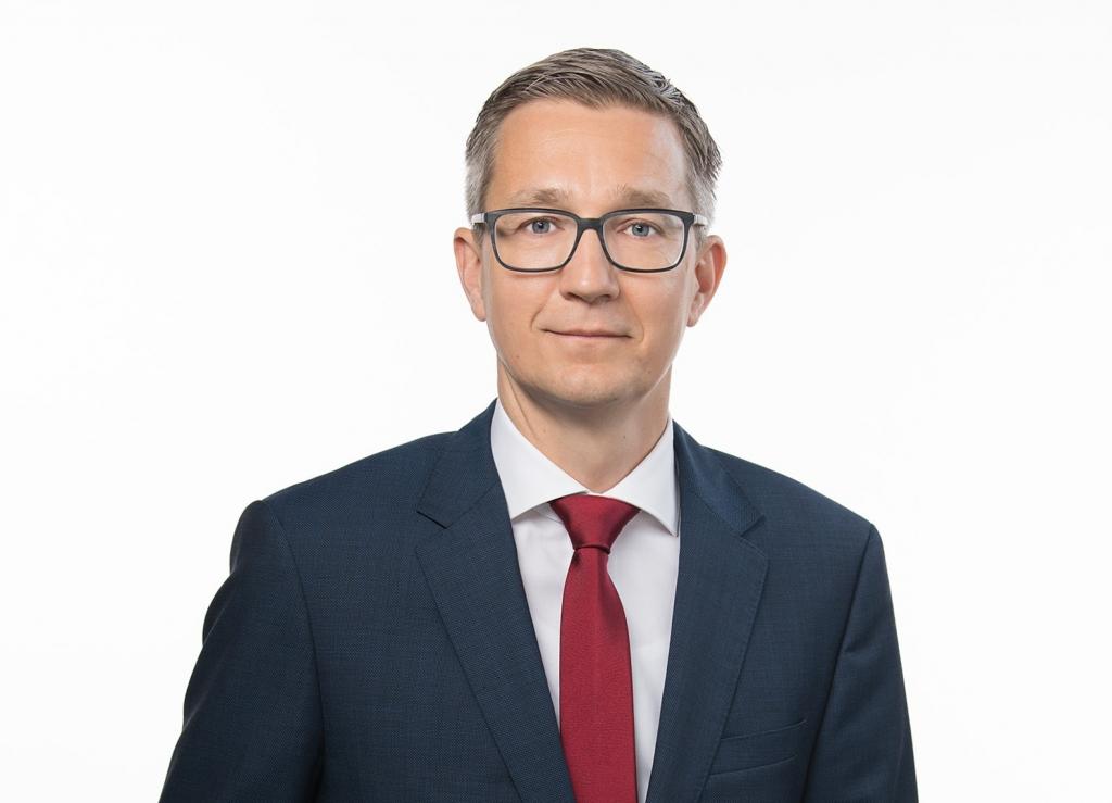 Daniel Reisenberger