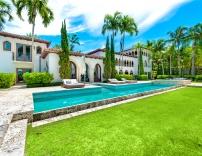 Das ehemalige Anwesen von US-Sängerin Cher
