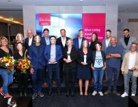 Die Gewinner, Jurymitglieder und Sponsoren des Silver Living Awards 2020