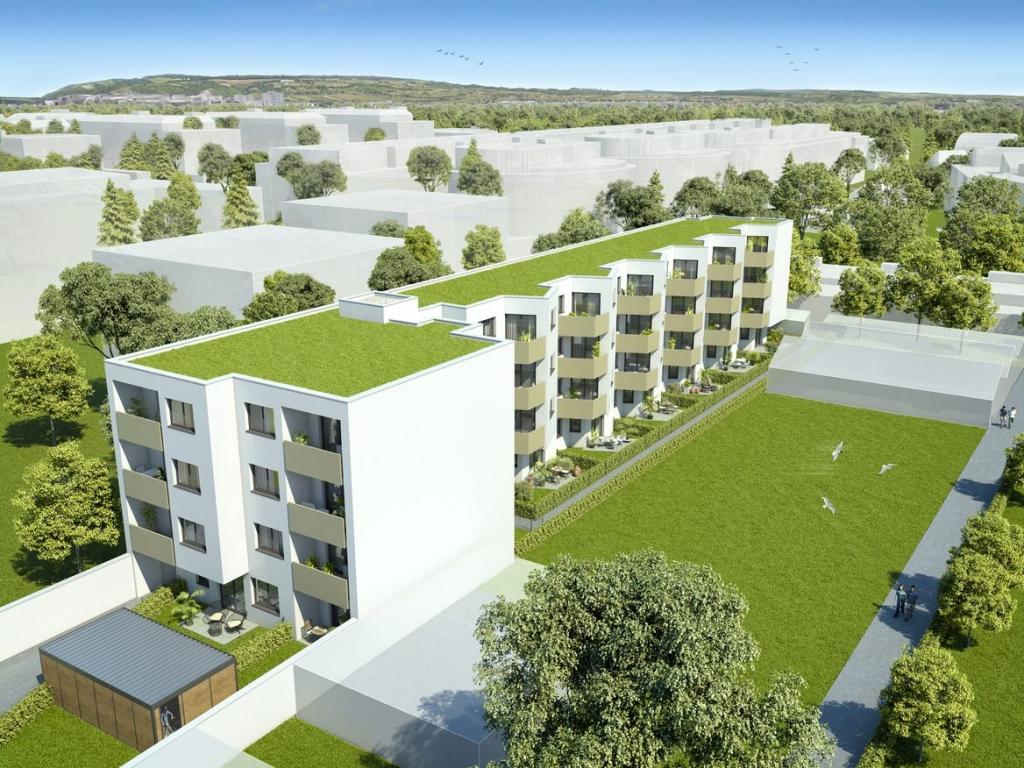 Das Projekt Donaufelder Straße