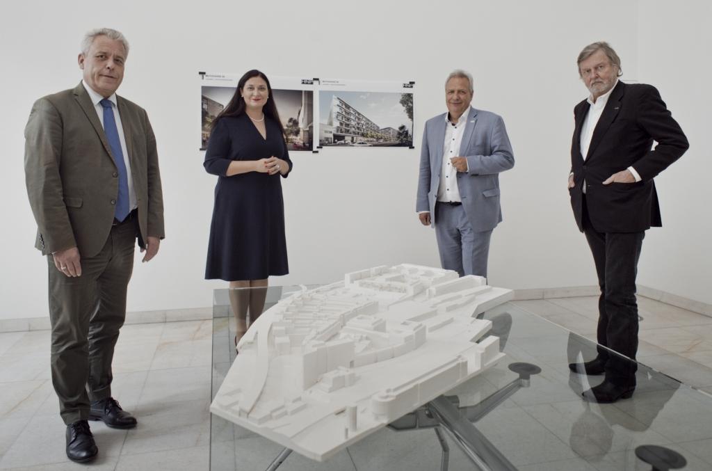 Das Projekt in Heiligenstadt