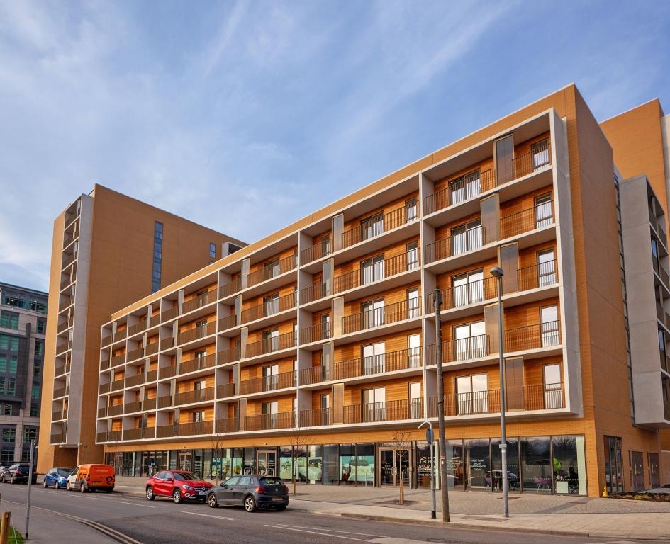 Das Projekt in Leeds