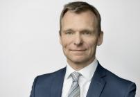 Gerd Waltenbauer, CEO von KGAL, kündigt Klimaneutralität an