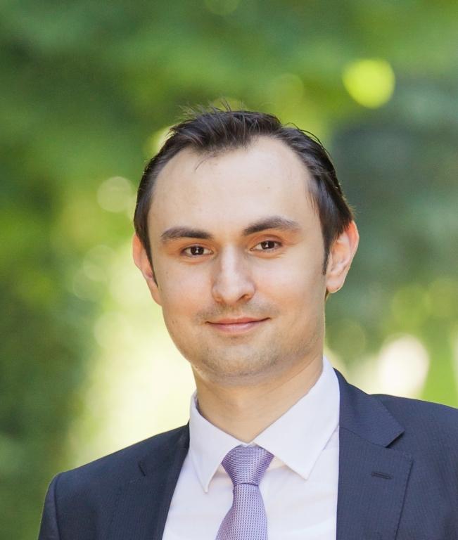 Alexander Raev