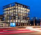 Die C&P Immobilien (im Bild der Headquarter in Graz) entwickelt mit S+B in Wien über 300 Wohneinheiten