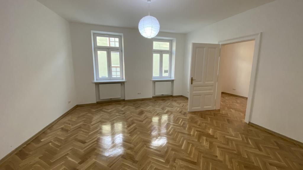 Die Immoplex hat drei Zinshäuser in NÖ verkauft