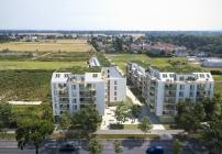 Das Wohnbauprojekt im 22. Wiener Gemeindebezirk