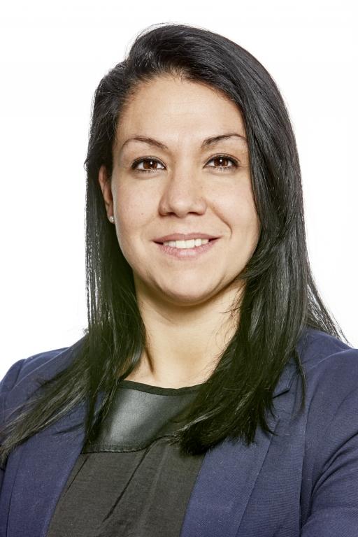 Denise Arslan