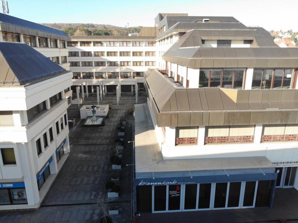 Das Hotel Burgenland