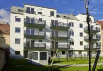 Projekt Siemensstraße