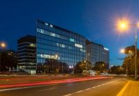 Das Spark B von Skanska geht an einen schwedischen Investor