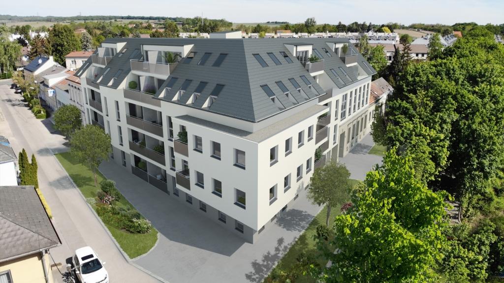 Wohnen in Floridsdorf