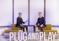 Beim Plug and Play Innovation Award