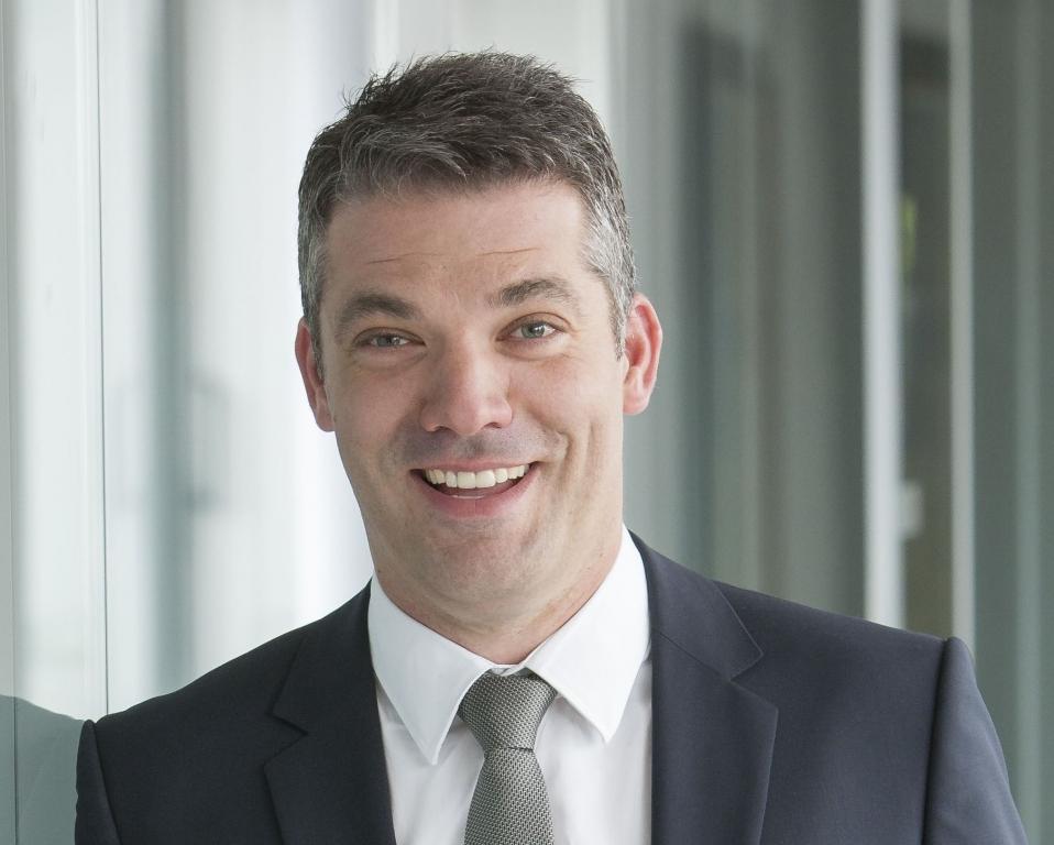 Martin Bassermann