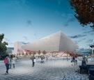 So soll die neue Wien Holding-Arena aussehen