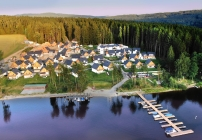Das Lakeside Village