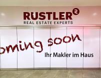 Coming Soon: Rustler-Standort im Citygate