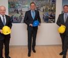 Im Jahr 2020 konnten durch eco-plus in NÖ 92 Betriebsansiedlungen abgeschlossen werden.