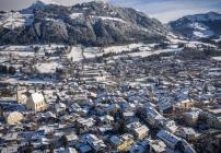 Kitzbühel ist weltweit das drittteuerste Skigebiet