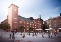 REInvest kauft in Kopenhagen ein
