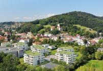 186 Grad - Wohnensemble Graz Süd