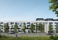 In Graz entsteht ein neues Wohnprojekt