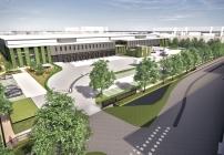 Union Investment hat ein Logistikportfolio in den Niederlanden gekauft