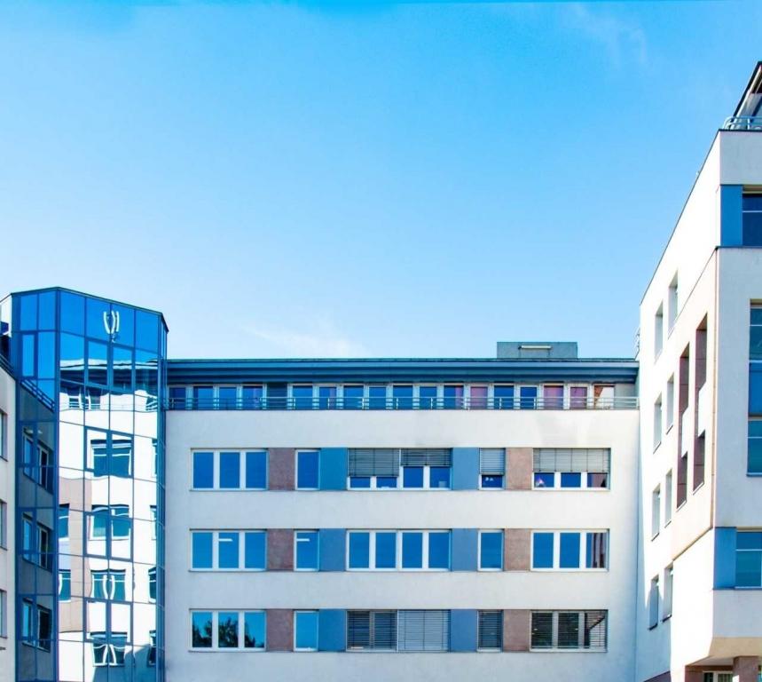 Apleona hat ein Bürogebäude in Mödling verkauft