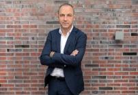 Der neue Wienerberger-Finanzvorstand Gerhard Hanke