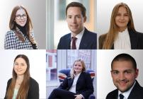 Christie & Co hat sein Team in Deutschland verstärkt