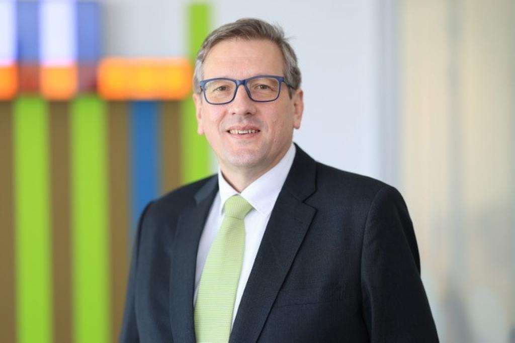 Bernhard Lamprecht
