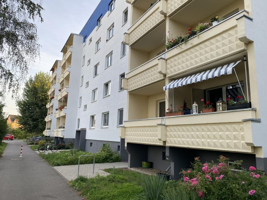 Juniqo erwirbt 180 Wohneinheiten in Bad Düben